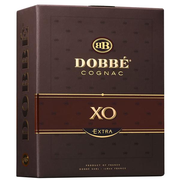 Dobbe XO Extra 70cl