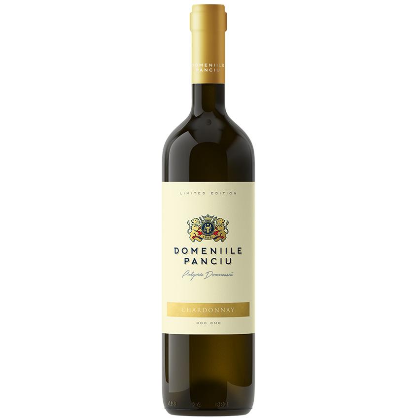 Domeniile Panciu Chardonnay 75cl