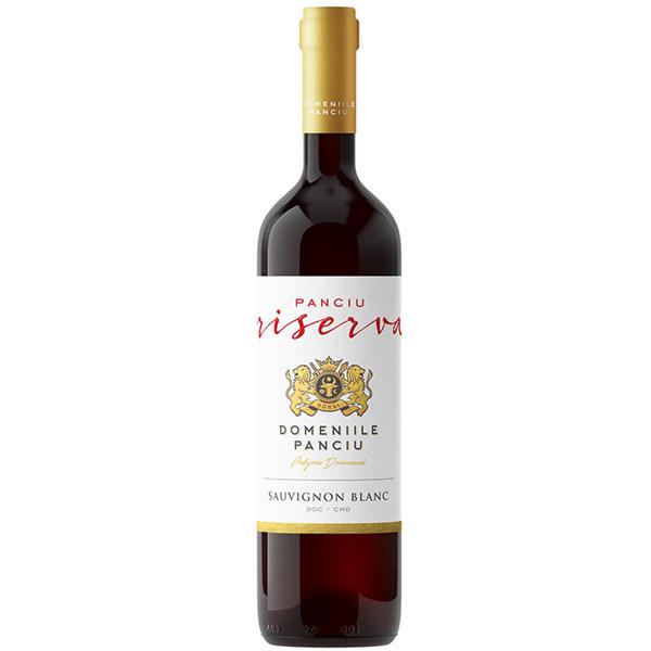 Domeniile Panciu Riserva Sauvignon Blanc 75cl