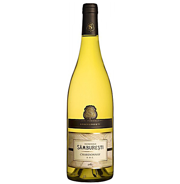 Samburesti Chardonnay 75cl