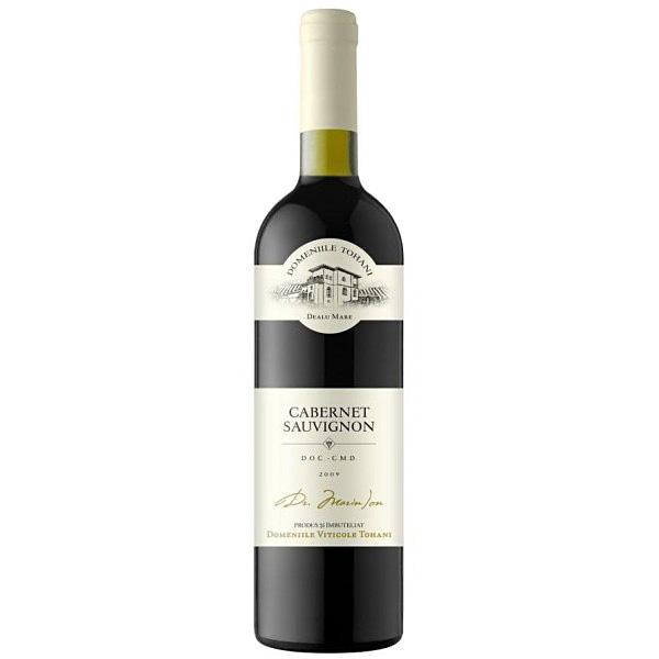 Domeniile Tohani Cabernet Sauvignon 75cl