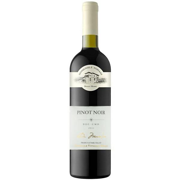 Domeniile Tohani Pinot Noir 75cl