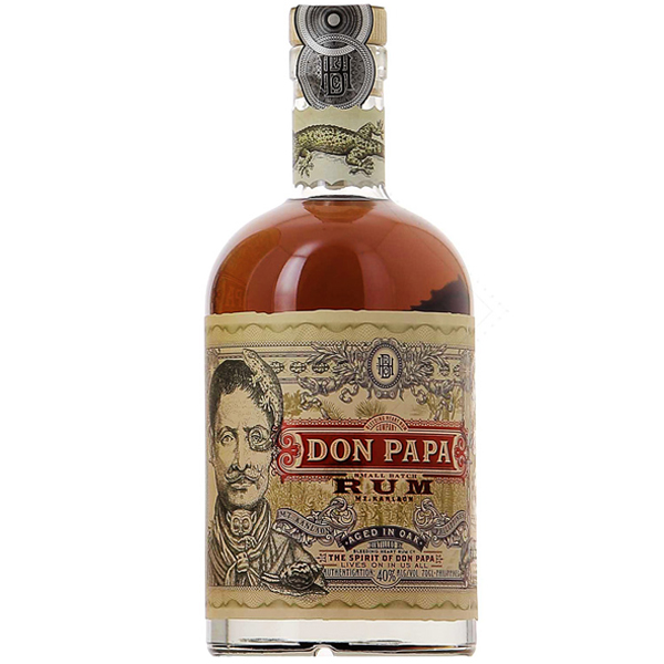 Don Papa 70cl
