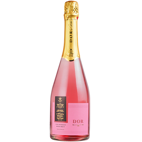 Dor Rose Brut 75cl