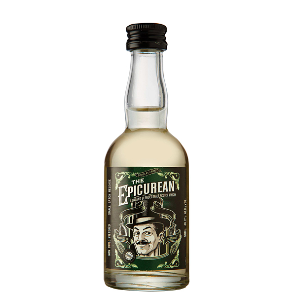 Douglas Laing's The Epicurean 5cl