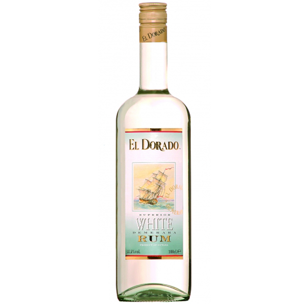 El Dorado White 100cl