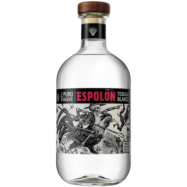 El Espolon Blanco 70cl