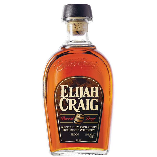Elijah Craig Barrel Proof 70cl