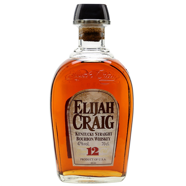 Elijah Craig 12 ani 70cl