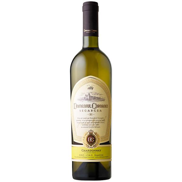 Segarcea Elite Chardonnay 75cl