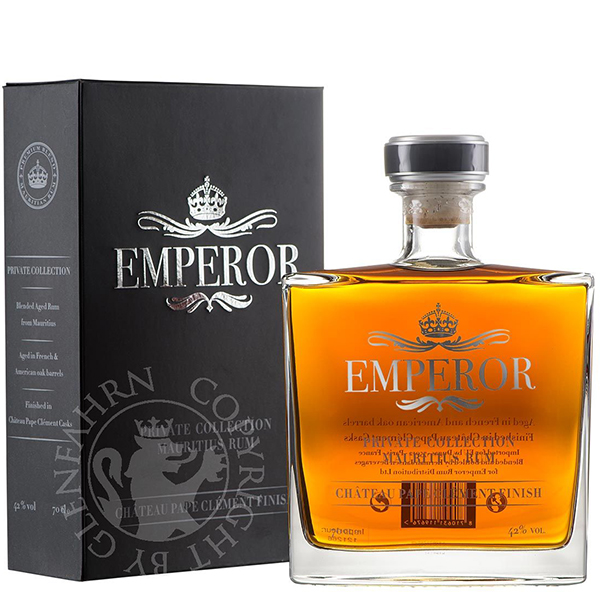 Emperor Private Collection 70cl
