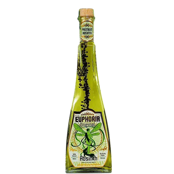 Euphoria Original Absinth 20cl