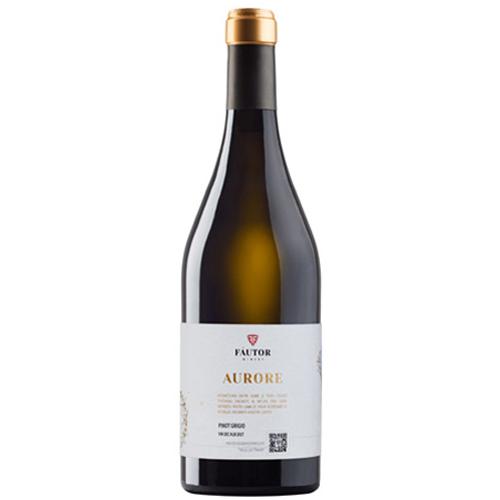 Fautor Aurore Pinot Grigio 0.75L