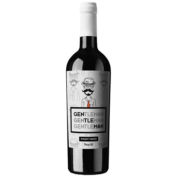 Ferro 13 Gentleman Pinot Nero 75cl