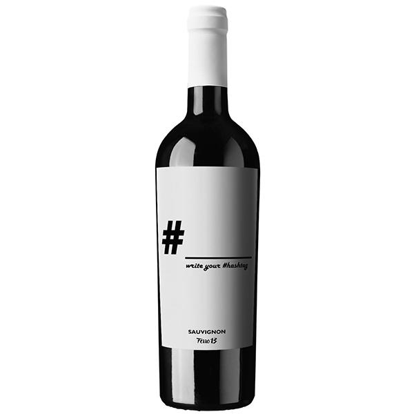 Ferro 13 Hashtag Sauvignon 75cl