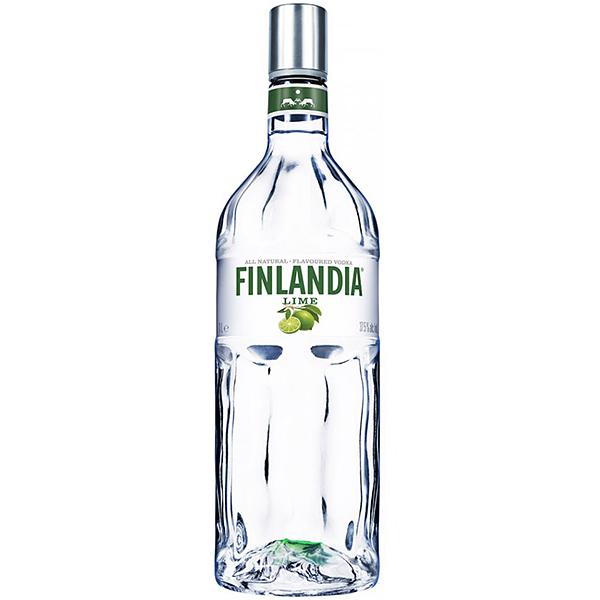 Finlandia Lime 100cl