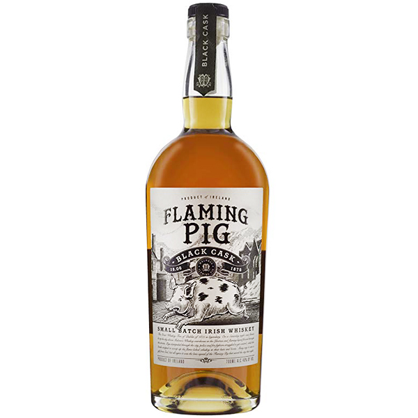 Flaming Pig 70cl