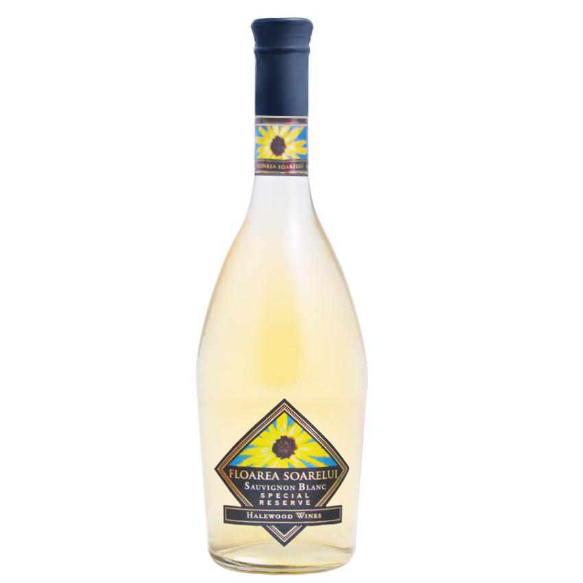 Floarea Soarelui Sauvignon Blanc 75cl