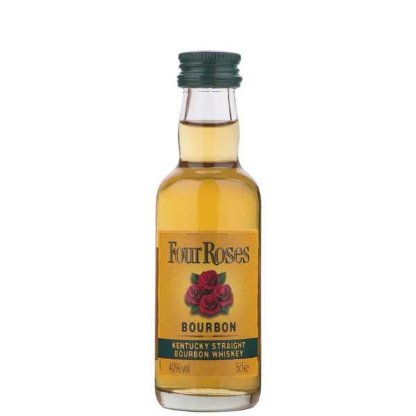 Four Roses 5cl