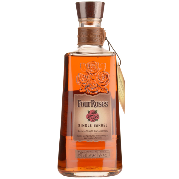 Four Roses Single Barrel 70cl