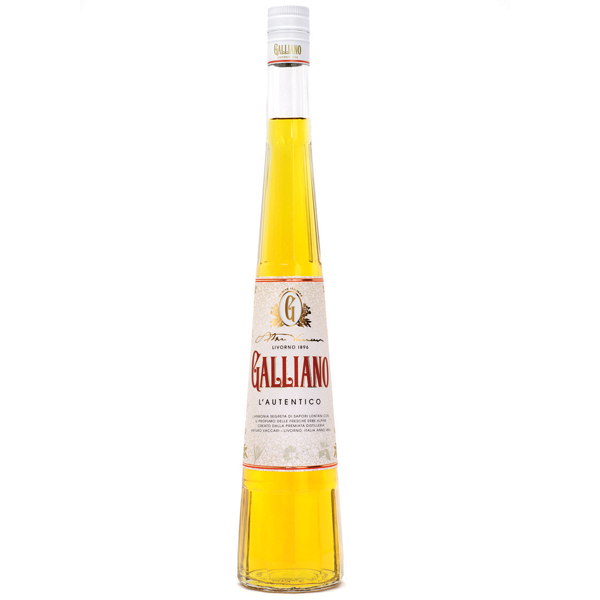 Galliano L'Autentico 70cl