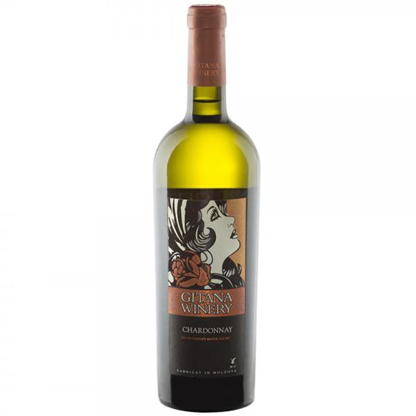 Gitana Winery Chardonnay 75cl