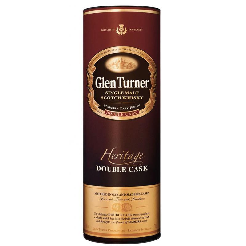 Glen Turner Heritage 70cl