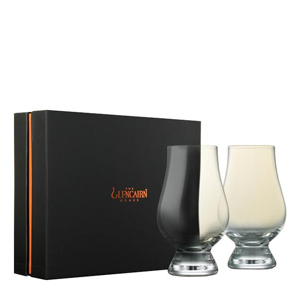 Glencairn Whisky Glass Gift Box