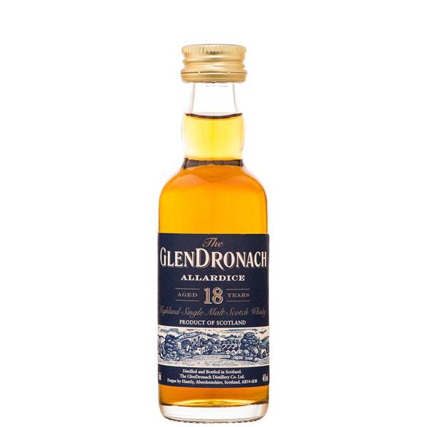 GlenDronach Allardice 18 ani 5cl