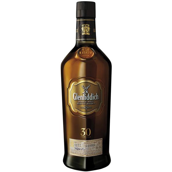 Glenfiddich 30 ani 70cl
