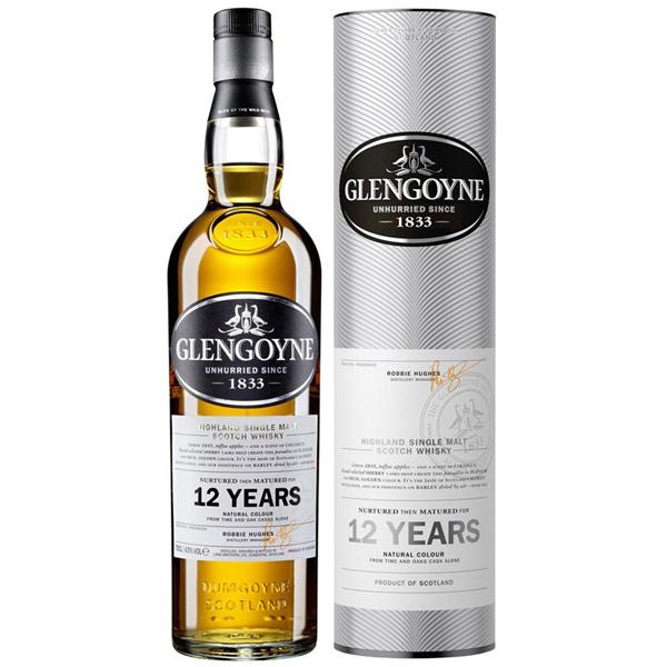 Glengoyne 12 ani 70cl