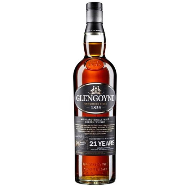 Glengoyne 21 ani 70cl