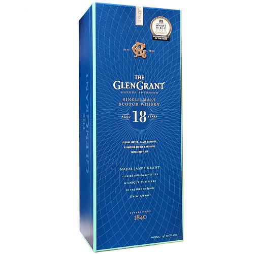 GlenGrant 18 ani 100cl