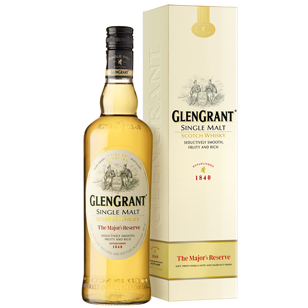 GlenGrant The Major's Reserve 70cl