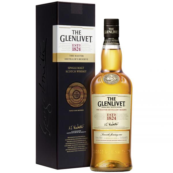 Glenlivet Distiller's Reserve 100cl