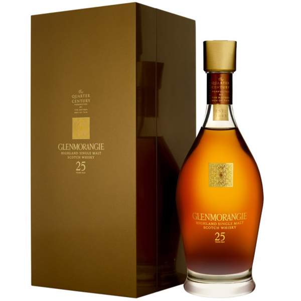 Glenmorangie 25 ani 70cl