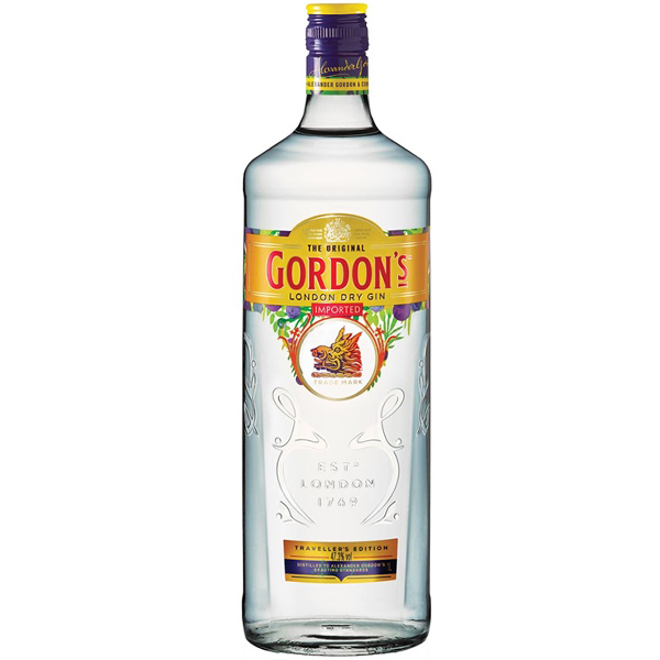 Gordon's Dry Gin 100cl