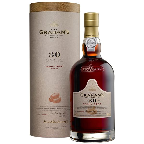 Graham's Tawny Port 30 ani 75cl
