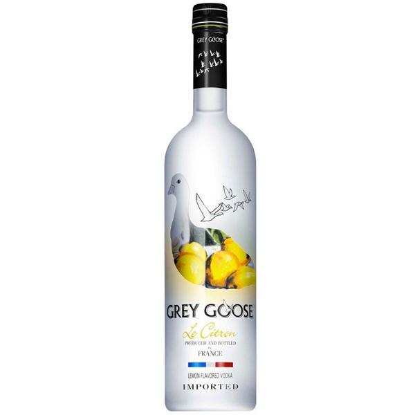 Grey Goose Le Citron 70cl