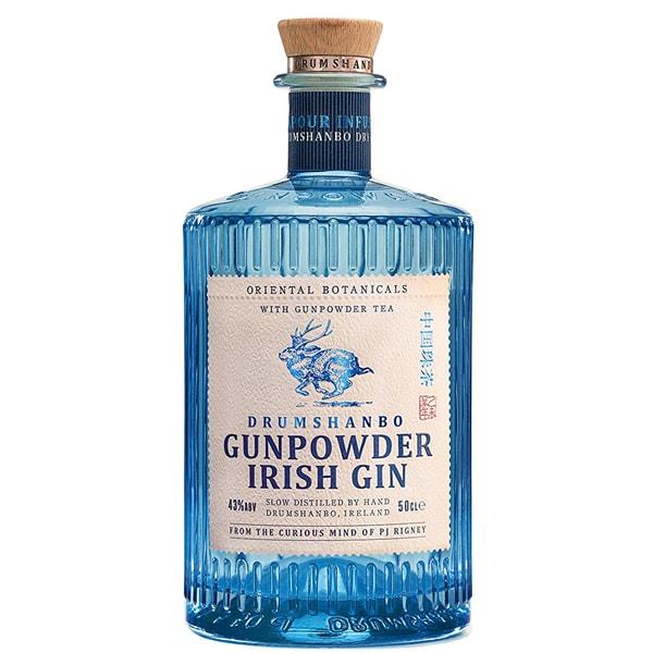 Gunpowder Irish Gin 50cl