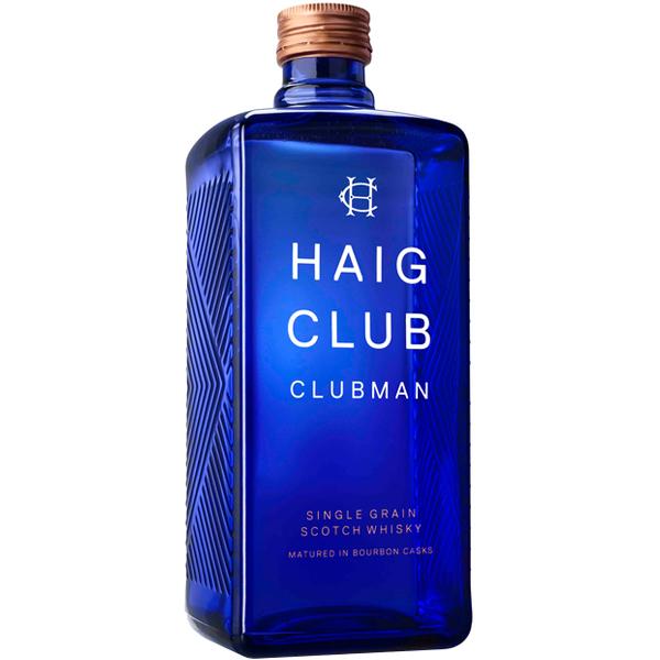 Haig Club Clubman 0.7L