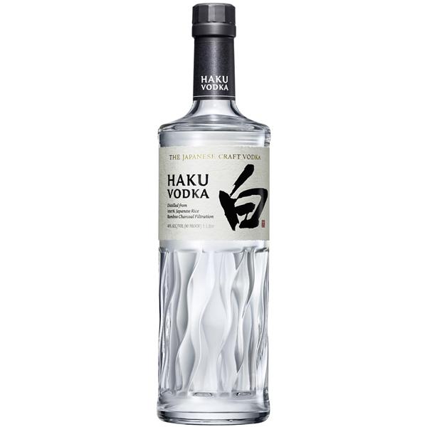 Haku Suntory Vodka 100cl