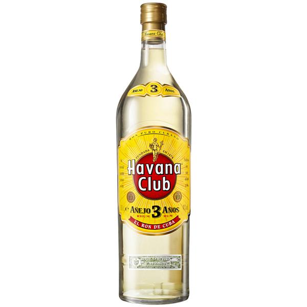 Havana Club Anejo 3 ani 100cl