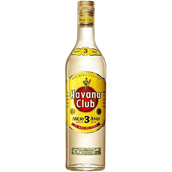 Havana Club Anejo 3 ani 70cl