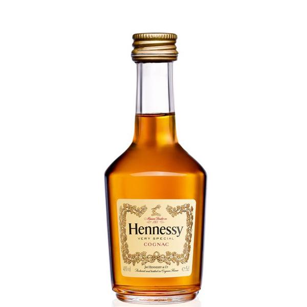 Hennessy VS 5cl