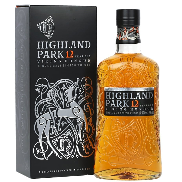 Highland Park 12 ani Viking Honour 70cl