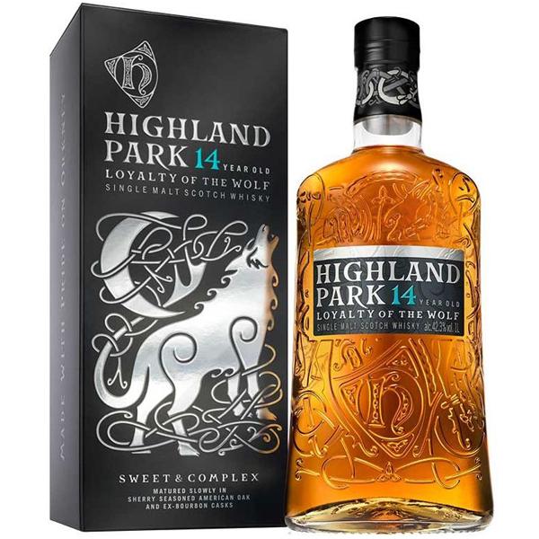 Highland Park 14 ani 1L
