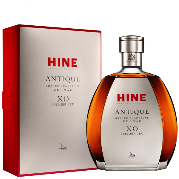 Hine Antique XO Grande Champagne 70cl