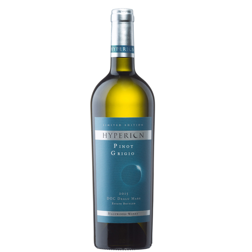 Halewood Hyperion Pinot Grigio 75cl