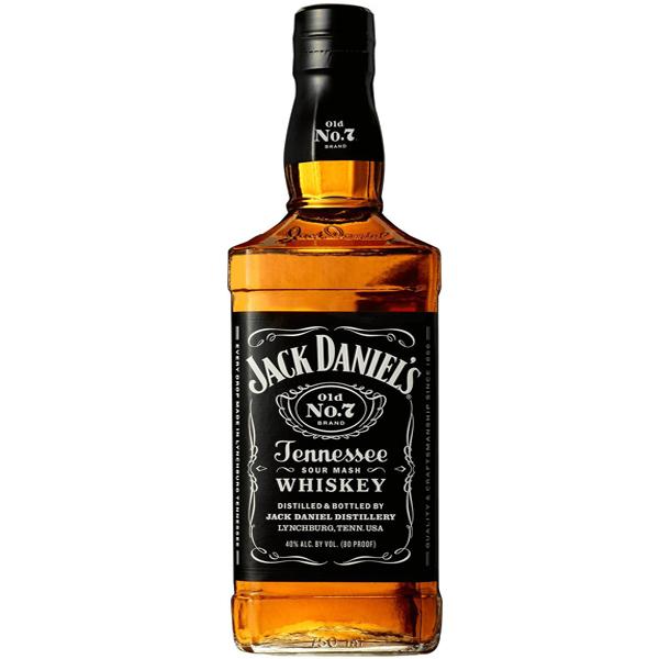 Jack Daniel's 100cl